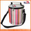 高品質OEMのピクニック袋の走行のための軽量の虹パターン新しい保存のより涼しい袋