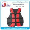 Спасательный жилет спортов воды морской Kayaking