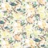 A matéria têxtil da tela da impressão, 100%Cotton imprimiu a tela (SZ-0088)