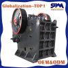 Fábrica de la trituradora de quijada del bajo costo 110-250tons