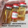 Zugelassenes injizierbares aufbauende Steroide Trenbolone Azetat 100 mg/ml