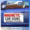 Muestra magnética del coche de Cutomized