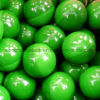 冬の使用のための生物分解性の盛り土冷たい抵抗力があるPaintball