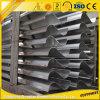 Perfil de aluminio industrial de la fuente 6000serise de la fábrica de Foshan