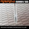 Autoadesivi distruttibili del chip RFID dello straniero NXP Impinj per i libri delle biblioteche