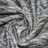 100%Cotton ruimte Geverfte Wafel voor Kleding