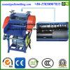 Machine van het Recycling van het Afbijtmiddel van de Draad van de Kabel van het schroot de Elektro Ontdoende van (918WS)