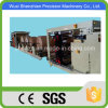 China Wuxi Ce Aprovado Automatic Square Bottom Kraft Paper Making Making