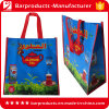 OEM Design Stable Non Woven Fabric Supermarket Shopping Tote Bag