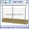 Corchete del montaje de la pared del balaustre para la barandilla y la barandilla del pasamano