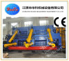 Tesoura de empacotamento 500tons da sucata resistente do GV