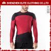 La erupción negra roja de Tigh de la ropa de deportes de los diseños de la suposición guarda a hombres (ELTRGI-16)