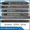 Huawei 48 interruptores portuários do Ethernet 100m da empresa das portas S2309 Quidway S2300 das portas S2352p 24 S2326tp 8