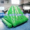 Giocattolo gonfiabile gigante dell'acqua della sosta della montagna/Aqua del ghiaccio di acqua di sport di acqua