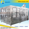 Agua mineral de lavado de llenado de la máquina que capsula