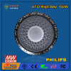 SMD3030 O melhor 150W UFO LED High Bay Light