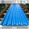 PPGI PPGLは波形の屋根ふきシートの中国着色された競争の波形シートをPrepainted