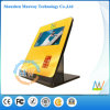 Acryl POS Displays met 10.2 Inch LCD Screen voor Promotion (mw-1027CSP)