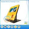 Posição acrílica Displays com o Inch 10.2 LCD Screen para Promotion (MW-1027CSP)