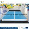 Pista di aria gonfiabile materiale di Dwf, stuoia gonfiabile del pavimento