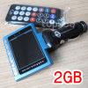 2.0  (TY25D 파란 2G) 차 MP3/MP4 선수