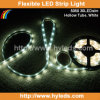 Cinta blanca de la flexión SMD 5050 LED del color (HY-SMD5050-30-W/IP65)