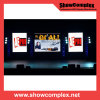 PH3.9 SMD Indoor Full Color Rental LED Display para Show com Slim Panel
