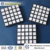 Resistente Placa abrasivo 92% e 95% Alumina cerâmica na esteira de borracha com placa de aço em aço, carvão, mineração, Plant-China Power Professional Fabricante, alta qualidade