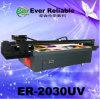 Принтер высокоскоростного высокого разрешения промышленный UV