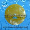 Круглая желтая шкала Mop для вахты