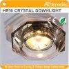 La Cina Supplier 10W LED Crystal Ceiling Lighting