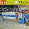 De roestvrije Machine van de Filter van de Ruwe olie Steel/Casting Iron/Polypropylene
