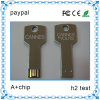Logo Print를 가진 Mini 유행 Key Shape USB Flash Drive