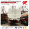 安い価格トレーラー35000リットルの食品等級の石油タンカーの半