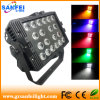 5in1 Color Mixing LED PAR Disco Effect Light