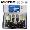 F3 Quick Comienzo HID Kit de H4 H/L 12V 35W 1 Second Fast