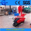 9fq500-60 van de Diesel van het Gebruik van het landbouwbedrijf de Molen van de Hamer Spaanders van het Stro Houten