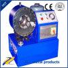 Machine de sertisseur de boyau/presse à mouler sertissante de boyau machine de boyau