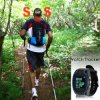 OlderおよびChildren GPS Wristwatch GPS101 TrackerのためのマイクロBracelet GPS Chip Tracking Device GPS101) /GPS Tk101