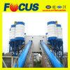 Sistema de mistura de tratamento por lotes do concreto estacionário de Hzs180 180cbm/H com preço de fábrica