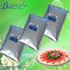 Preservativo natural de la carne de la ISO
