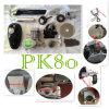 80cc 2 Anfall, große Geschwindigkeit, leistungsfähige Motor-Installationssätze für Fahrrad-Installationssätze des Fahrrad-DIY