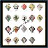 По-разному виды кристаллический магнитов
