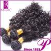 2015ブラジルの巻き毛の織り方の毛の編む拡張Dropshipping