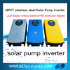Solar triphasé Pump Inverter pour le courant alternatif Pump