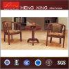 Домашняя мебель обедая таблица стула обедая (HX-D3002)