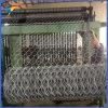 Esagonale Wire Mesh Gabion Basket in vendita