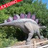De Dinosaurussen van Animatronic voor Pretpark