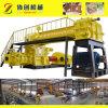 Machine de fabrication de brique d'argile des prix de Reasonble petite