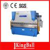 Hydraulisches Bending Machine Wc67y-40/2500 mit CNC Controller